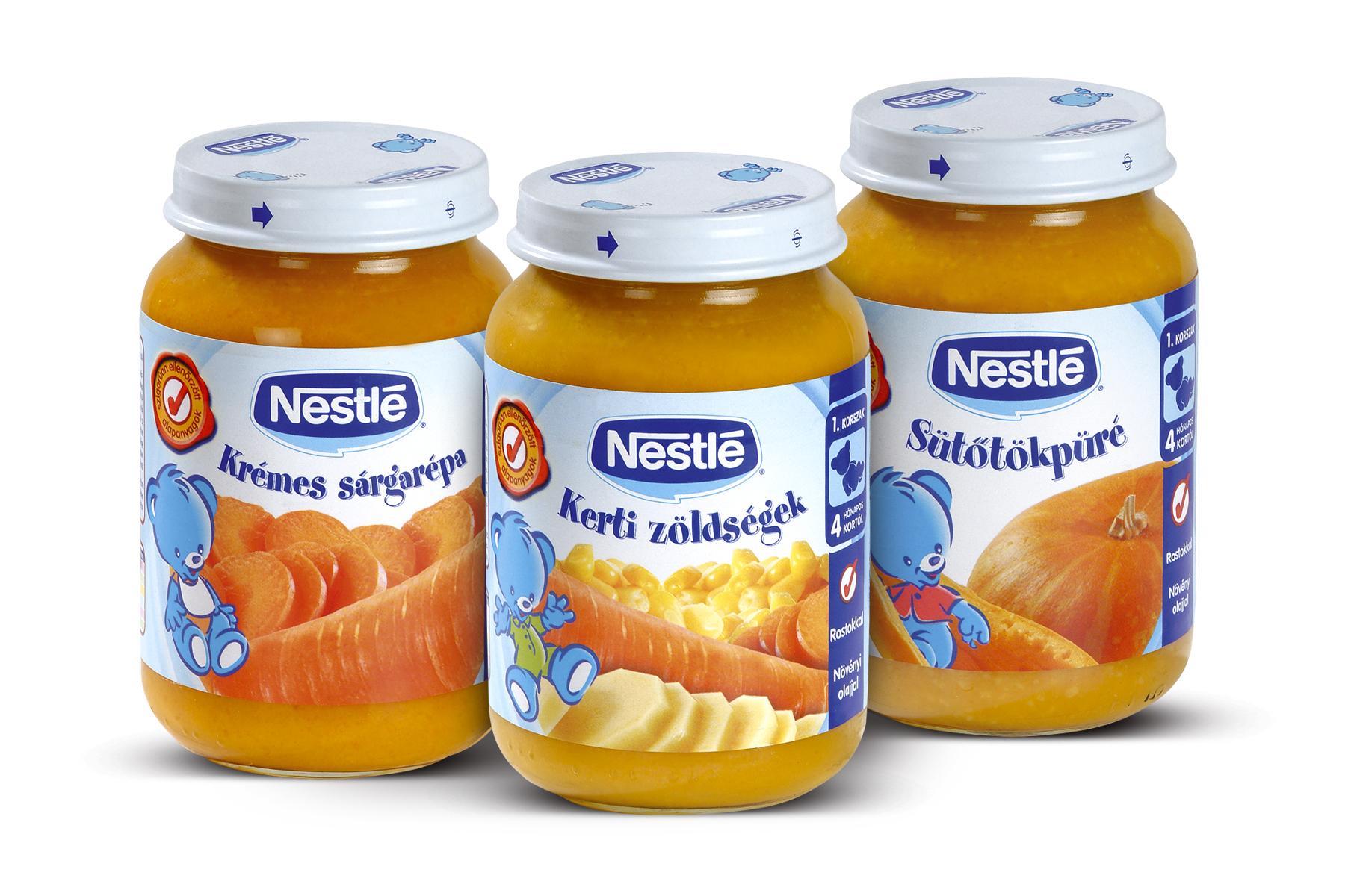 Nestle 3