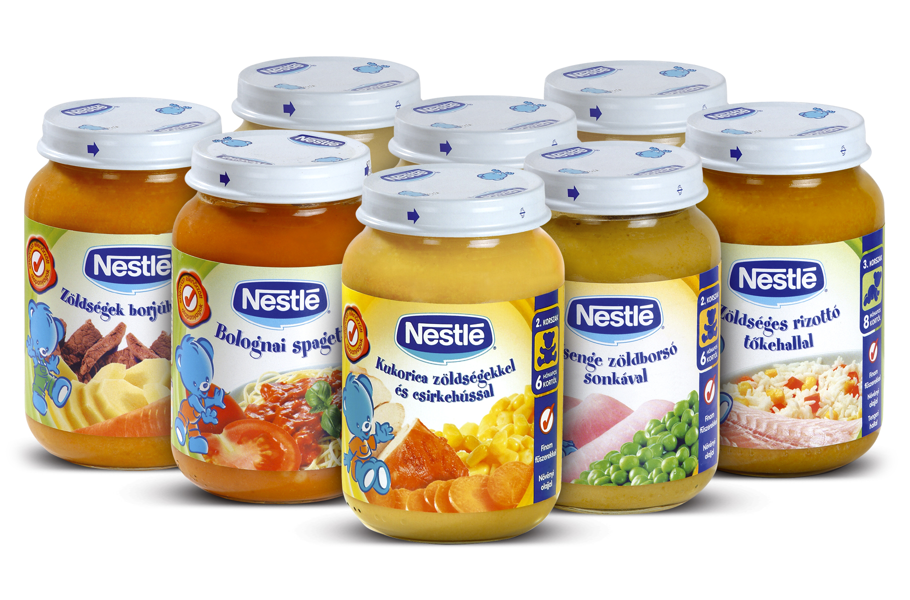 Nestle 6
