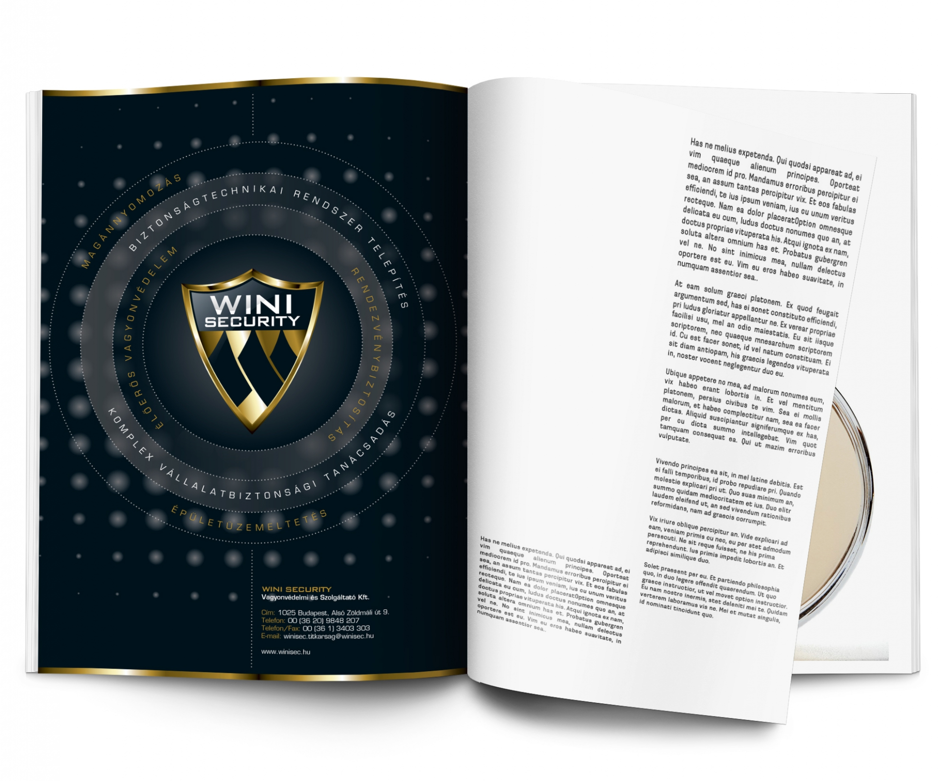 Wini Security 5